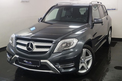 Mercedes-Benz GLK 250 AMG | PARK ASSIS | |