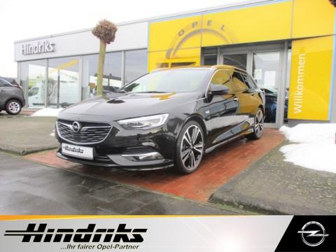 Opel Insignia 2.0 B Sports Tourer Exclusive OPC-Line Massagesitze
