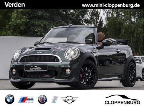 MINI John Cooper Works Cabrio Wired Chili City