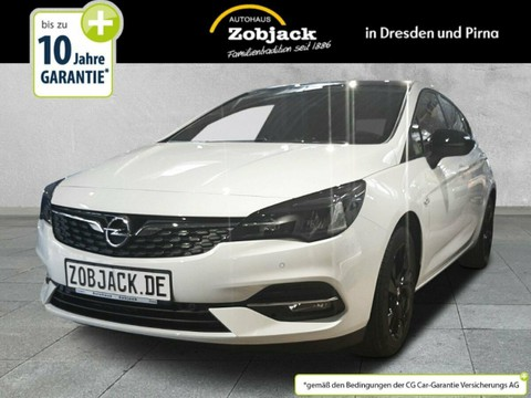 Opel Astra 1.2 K 5-trg Line T