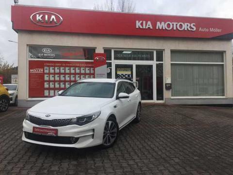 Kia Optima 1.7 CRDI Sportswagon Spirit