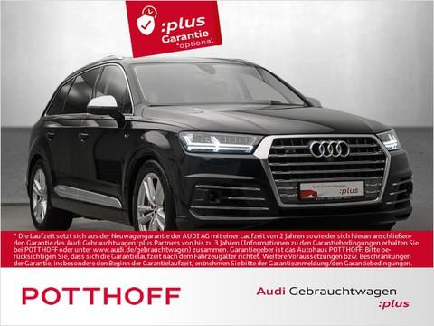 Audi SQ7 4.0 TDi q