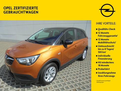 Opel Crossland X 4.0 Edition