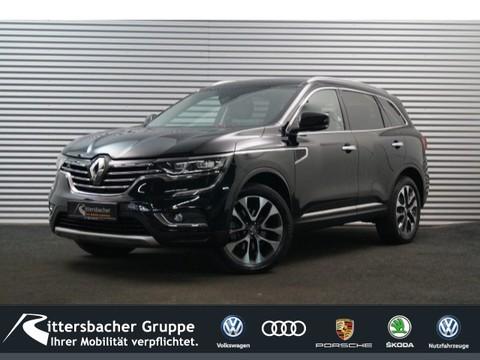Renault Koleos Intens ° heizb Frontscheibe