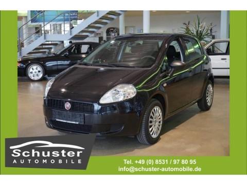 Fiat Grande Punto 1.2 8V gepfl