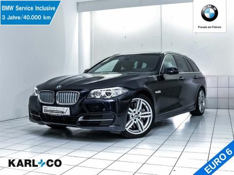 BMW M550 d xDrive Prof