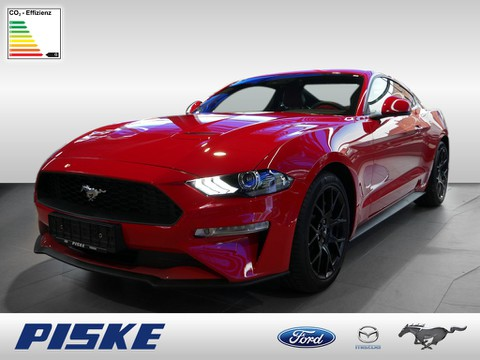 Ford Mustang 2.3 Fastback EcoBoost NEUES MOD 2018