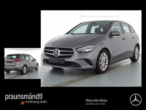 Mercedes-Benz B 200 d Progressive 8ATG NaviPremium