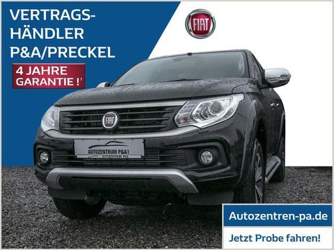 Fiat Fullback DC Autm Platinum LX