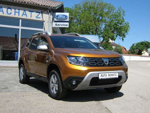 Dacia Duster Comfort 1a Zustand