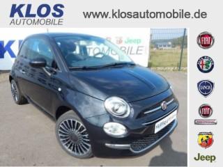 Fiat 500 1.2 8V LOUNGE 69PS