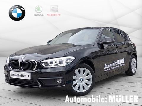 BMW 116 i Advantage