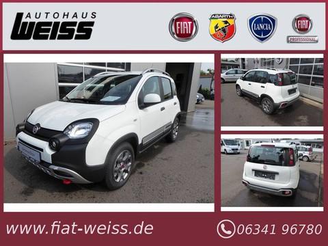 Fiat New Panda 1.2 8V City Cross