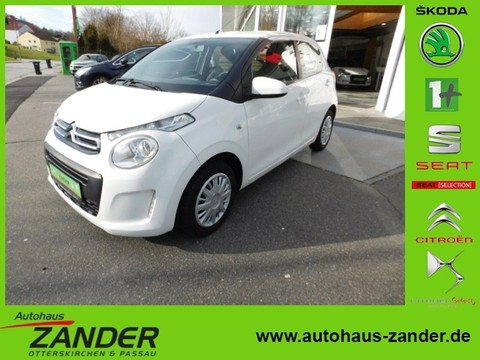 Citroën C1 1.0 VTi 68 Feel
