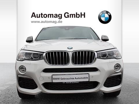 BMW X4 M40 i 1 Driv HiFi