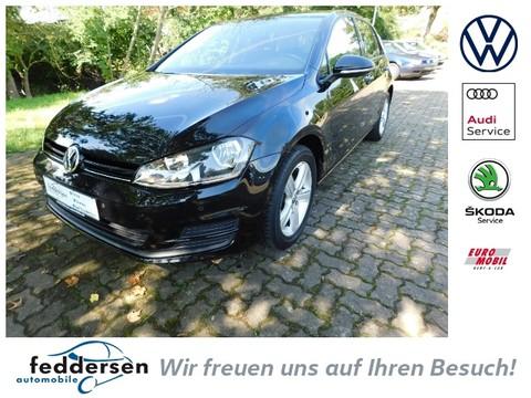 Volkswagen Golf 1.2 TSI VII Comfortline Climatic
