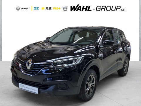 Renault Kadjar Life TCe 130 Life