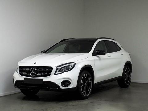 Mercedes-Benz GLA 220 Urban ° Night