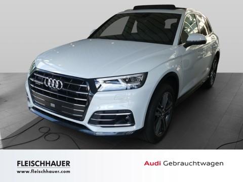 Audi Q5 8.7 50 TFSI e quattro sport UPE 715 EUR