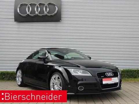 Audi TT 2.0 TFSI qu Coupe tronic S line 19