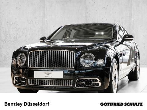 Bentley Mulsanne Speed BENTLEY DÜSSELDORF