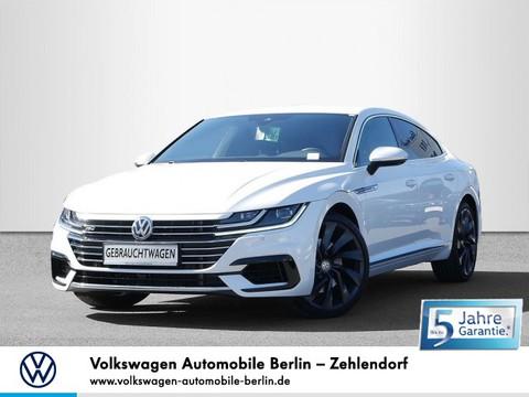 Volkswagen Arteon 2.0 TSI R-Line Leasingr 386 EUR