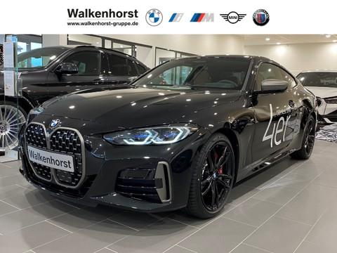 BMW M4 40i i xDr Coupe H K Laser AD