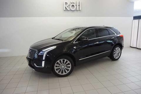 Cadillac XT5 3.6 Platinum V6