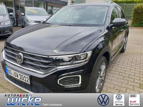 Volkswagen T-Roc 1.5 l TSI IQ DRIVE
