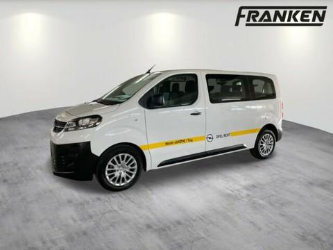 Opel Vivaro Kombi M