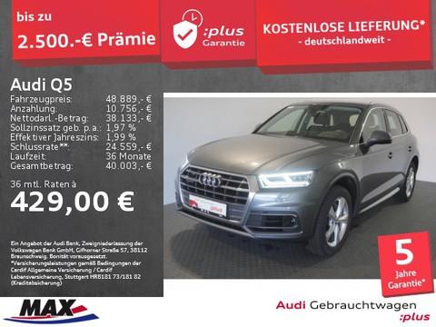 Audi Q5 50 TDI QUATTRO SPORT VC
