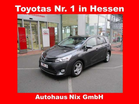 Toyota Verso 1.6 D-4D Skyview Edition