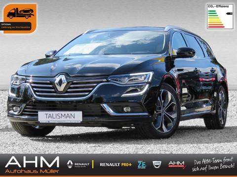 Renault Talisman Grandtour Elysee ENERGY dCi 160