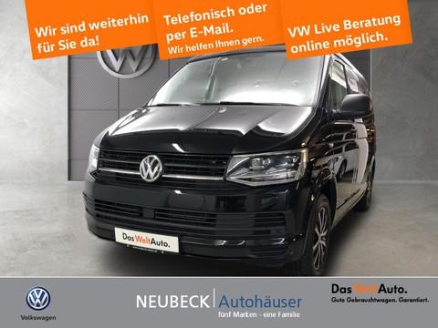 Volkswagen T6 California 2.0 TDI Beach