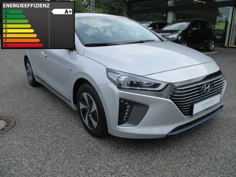 Hyundai IONIQ Style Hybrid Multif Lenkrad