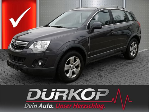 Opel Antara 2.2 Selection 4x2 el Fenster
