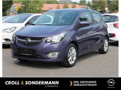 Opel Karl 1.0 Exclusive