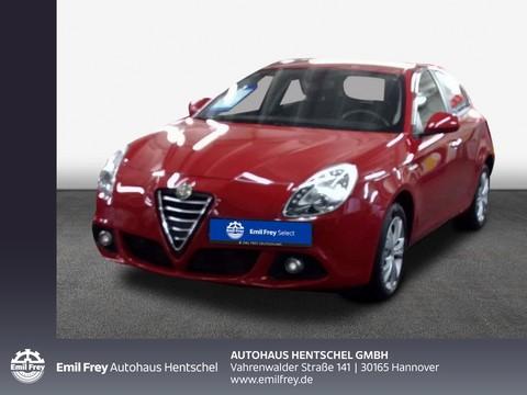 Alfa Romeo Giulietta 1.4 TB 16V Multiair Turismo