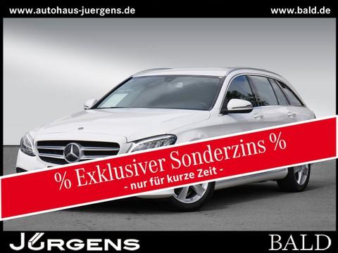 Mercedes-Benz C 220 d T Avantgarde