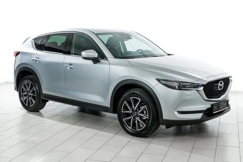 Mazda CX-5 Sports-Line AWD Automatik