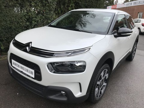 Citroën C4 Cactus 110 Feel