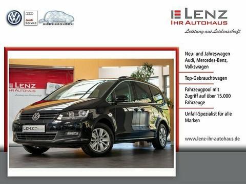Volkswagen Sharan Comfortline