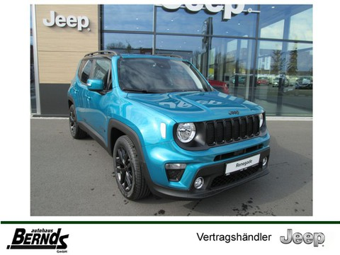 Jeep Renegade 1.0 T-GDI Limited R