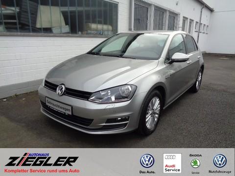 Volkswagen Golf 1.4 l TSI VII Cup
