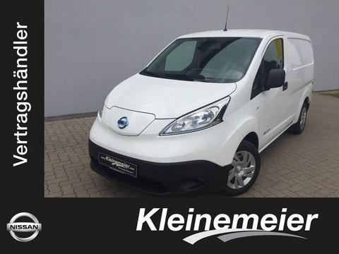 Nissan e-NV200 Premium 40kw h CHAdeMO