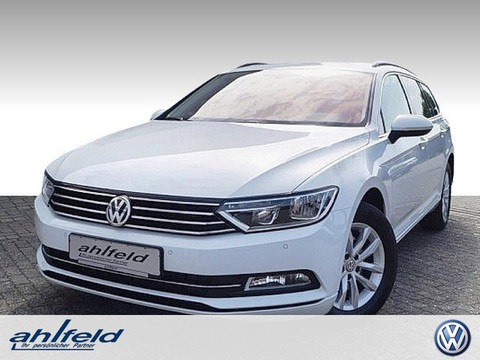 Volkswagen Passat Variant 2.0 TDI Business Premium