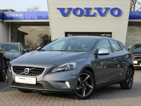 Volvo V40 D2 R-Design Teil