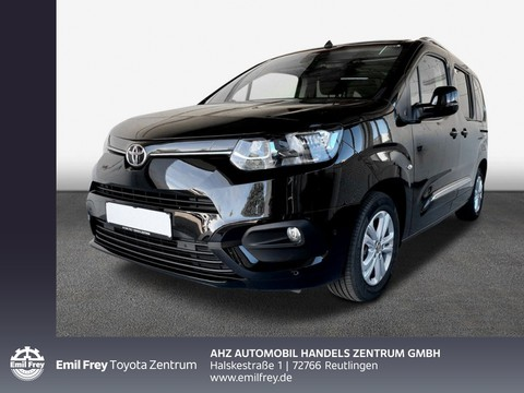 Toyota Proace 1.2 City Verso Turbo L1 Team Deutschland