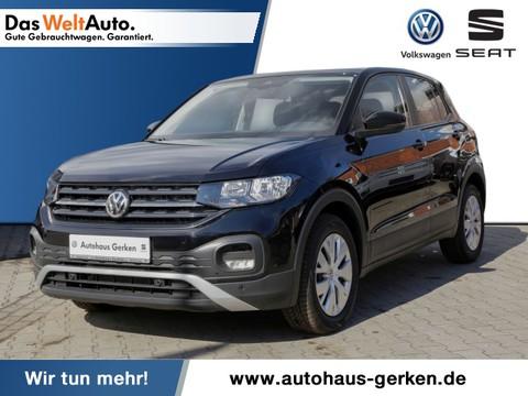 Volkswagen T-Cross 1.0 LANE EPH BLUET EL