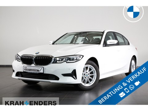 BMW 320 i Advantage